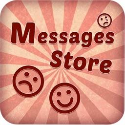 MessagesStore Lite