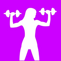Women's Gym: Muffin Top Exercises and Other Fitness Workout Routines to Get Tones Muscles and Slim Body