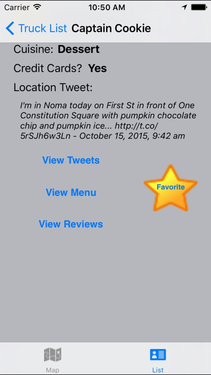 Food Truck Fiesta screenshot-2