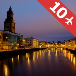Sweden : Top 10 Tourist Destinations - Travel Guide of Best Places to Visit