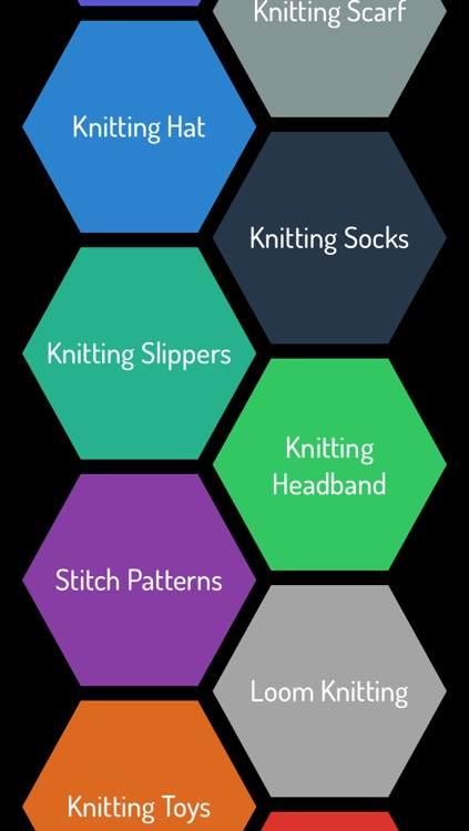 How To Knit - Ultimate Video Guide screenshot-0