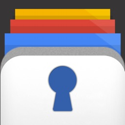 Passy. All-In Password Manager