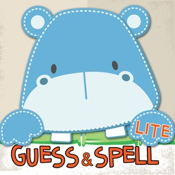 Guess & Spell Animals LITE