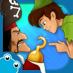 The Adventures of Peter Pan - Discovery