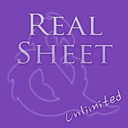 Real Sheet Unlimited: AD&D