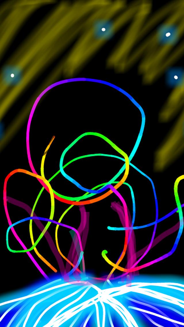 Kids Paint Joy -Magic Brushes and Colors