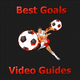 Football Best Goals 2011/2012/2013
