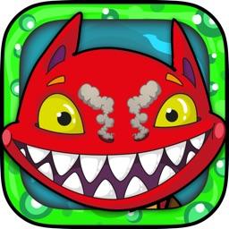 Dragon cube 2 - fun strategy puzzle brain game