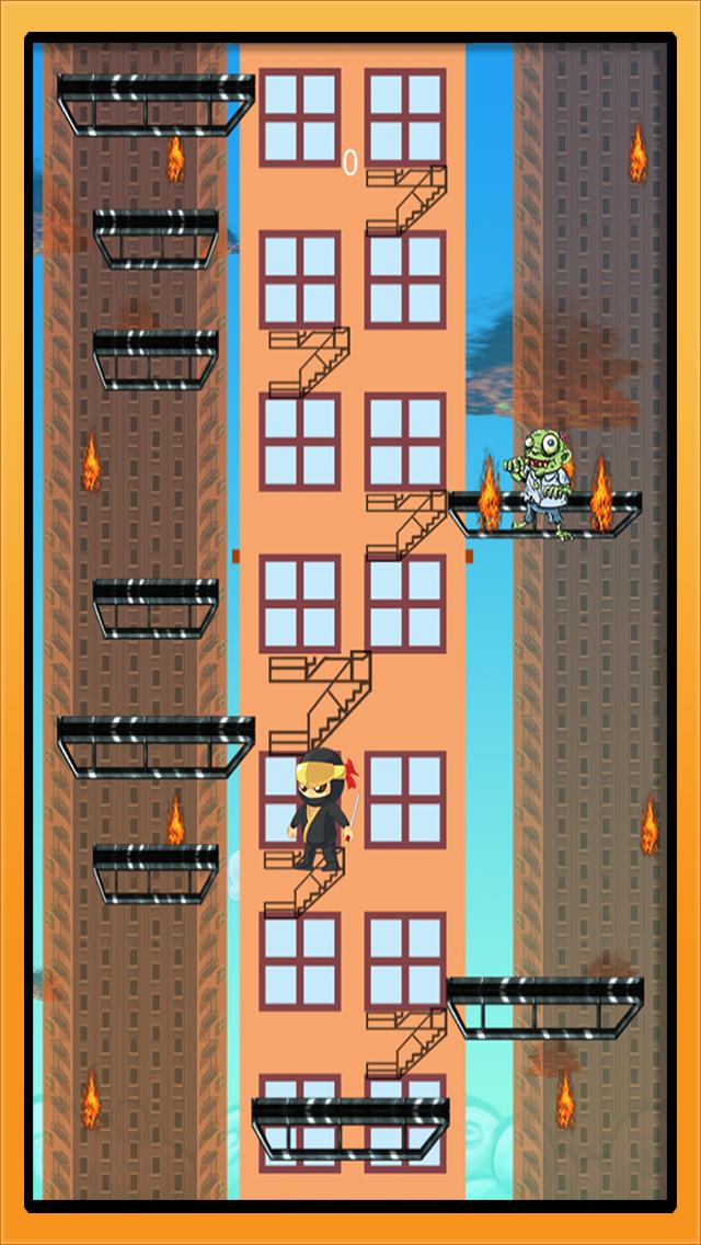 忍者 死神 サガ 対 ゾンビ ブラザーズ Freeのおすすめ画像2