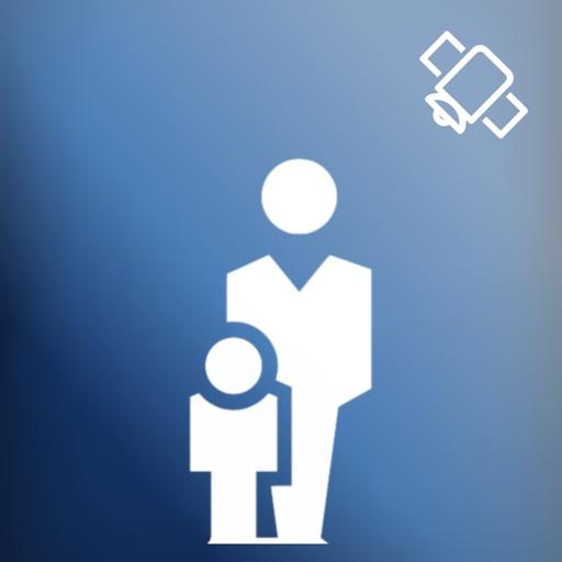 iGuard - Keep Track of Your Kids