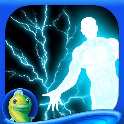 The Agency of Anomalies: Mystic Hospital HD - A Hidden Object Adventure