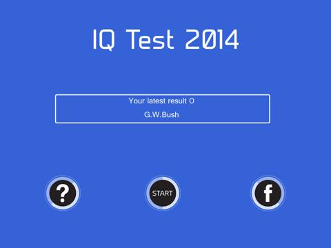 IQ Test 2014   App Price Drops