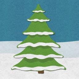 Felt Board Christmas