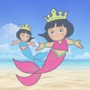 Match For Dora Mermaid Princess and Friends