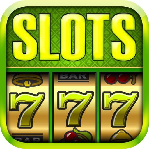 Rich Slots 777 Pro