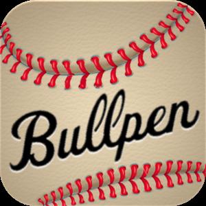 Bullpen - Baseball Pitch Counter App, Softball Pitch Count App, and Scorekeeping App app