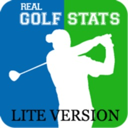 Real Golf Stats Lite