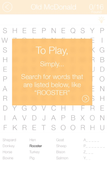 Word Search Master - Find and Uncover Hidden Words