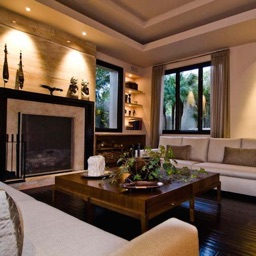 Family Room Design Ideas - Traditional & Modern Styles