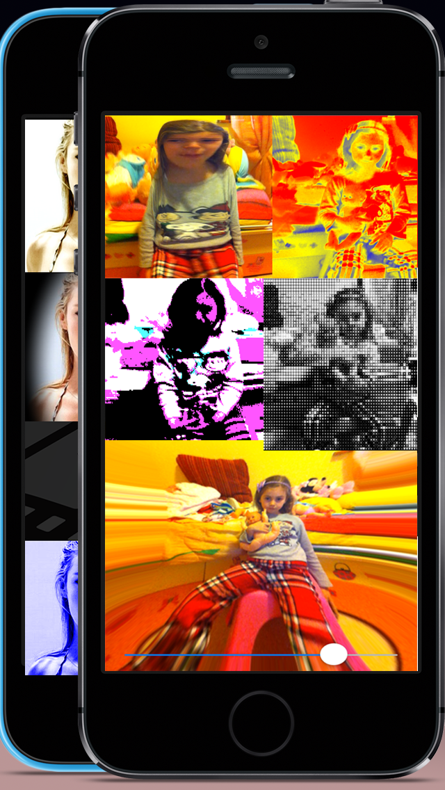 Video Filters FX