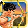 Arjun the warrior :: Clash Of Clans version