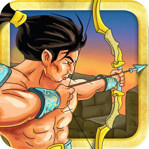 Arjun the warrior :: Clash Of Clans version