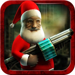 Santa Vs Elf Zombies : The Epic Christmas Battle