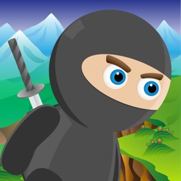 Ninja vs Monsters: Karate Temple Fight - Free