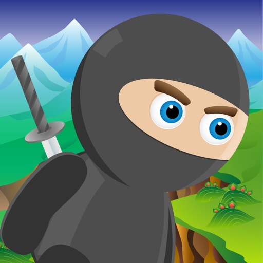 Ninja vs Monsters: Karate Temple Fight - Free
