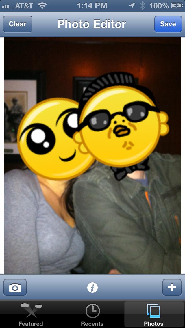 Emoji 2 Free - NEW Emoticons and Symbols-1