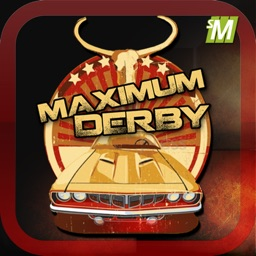 Maximum Derby Racing Premium Edition