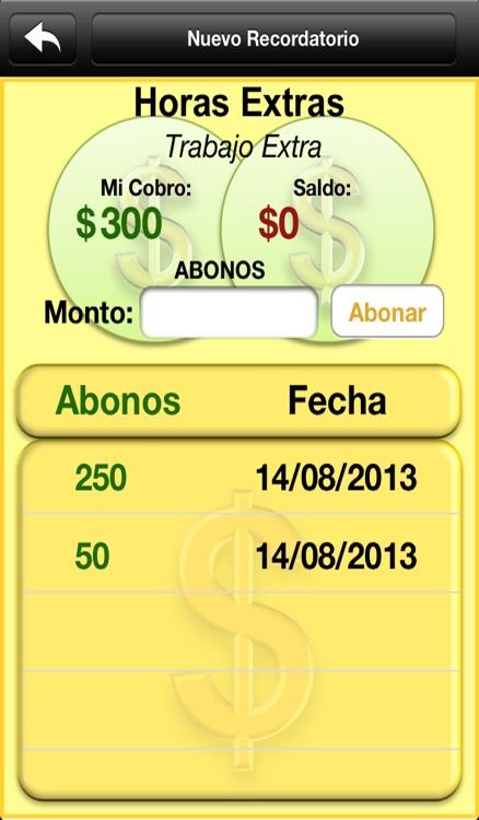 Pagos screenshot-4