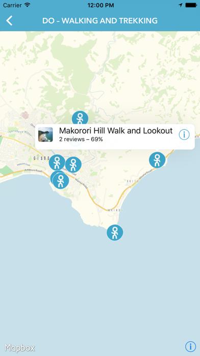 Out East, NZ screenshot four