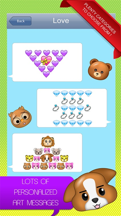 BigMojis Free - Very Large Emoji Stickers screenshot-3