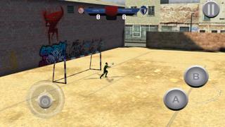 UrbaSoccer: Juego de fútbol 3Dのおすすめ画像2