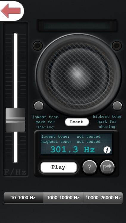 Hearing Kit screenshot-3