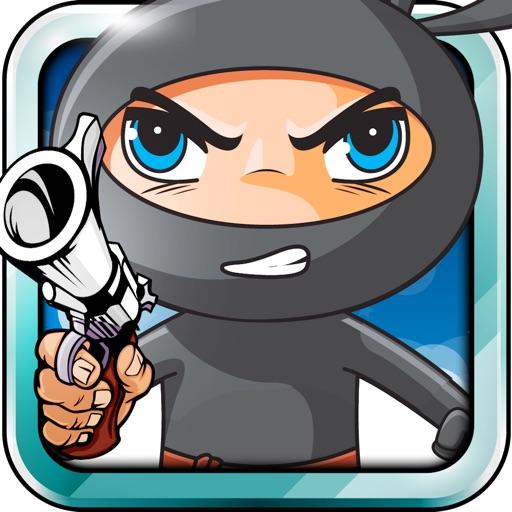 Avenge Ninjas Pro