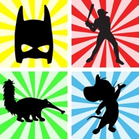 Codes for Guess the Shadow - Trivia Quiz Game Hack
