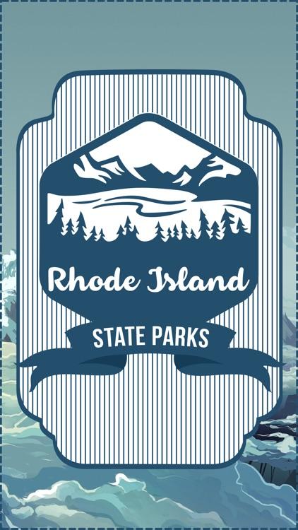 Rhode Island National Parks & State Parks
