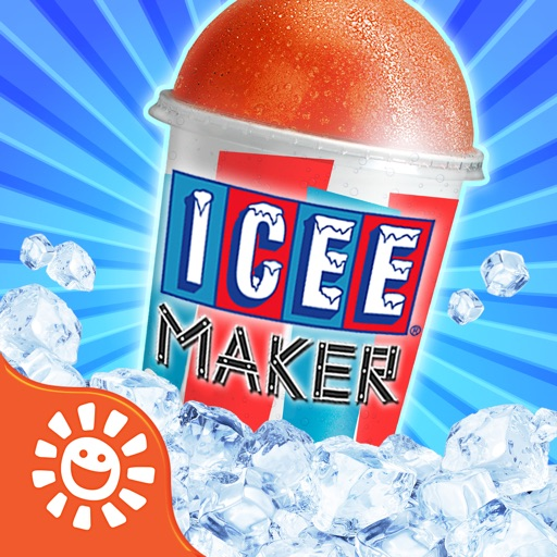 ICEE Maker Game - Play Free Fun Frozen Drink Kids Games