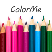 Colorme: Coloring Book for Adults