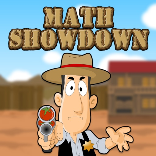 Math Showdown HD