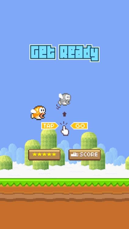 Winggy Tap - Happy Bird's Adventure