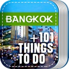 Bangkok Free Travel Guide - 101 Things to Do in Bangkok  - Offline Map Tour Shopping Culture Food and More of Thailand icon