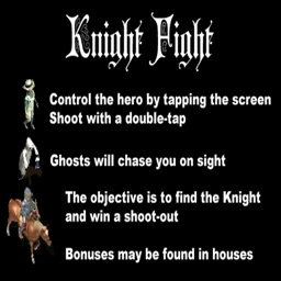 Knight Fight Games