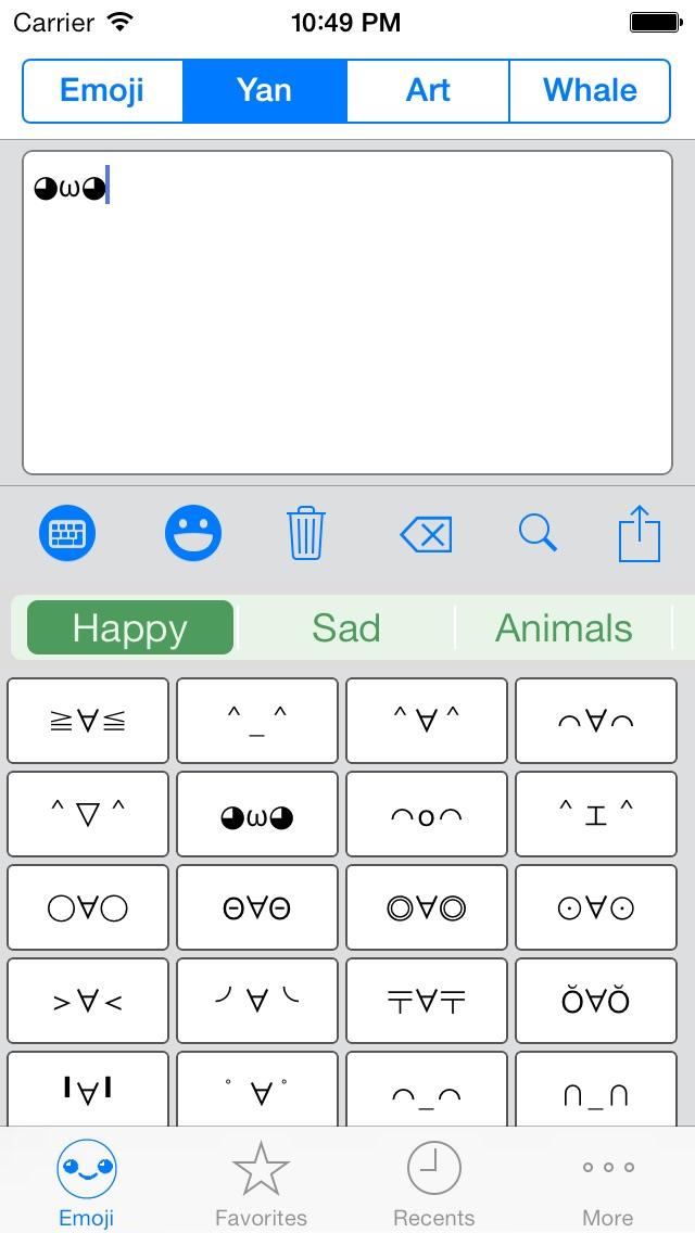 Emoji Free Emoticon Keyboard Art Text Pics Unicode Revenue