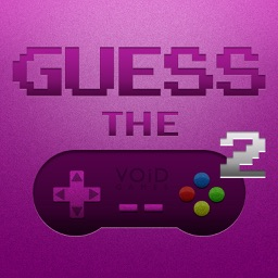 Guess The Game 2 - A Video Game Logo Quiz