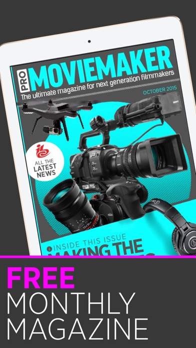 download Pro Moviemaker apps 4