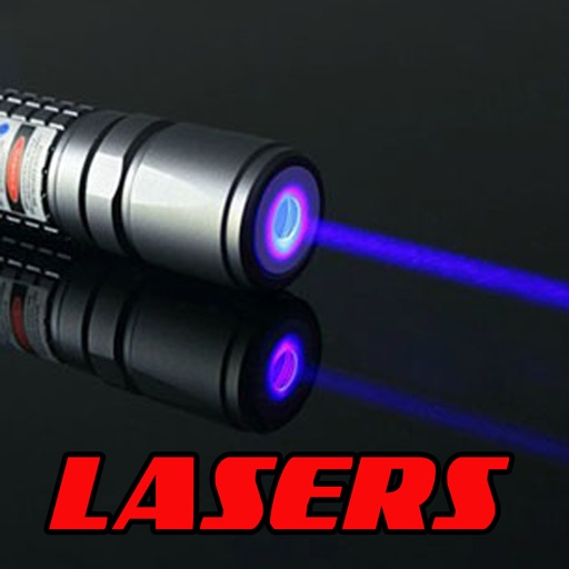Lasers: Extreme Edition