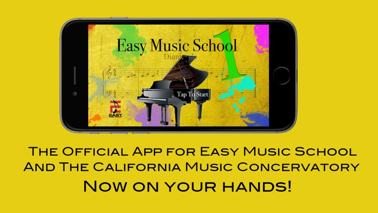 Easy Music School 1 screenshot-4
